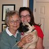 Gram, Emily, and I
