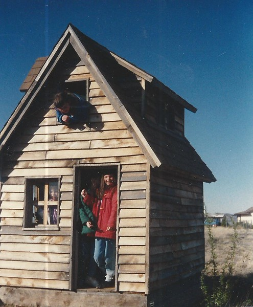 emily and amanda house