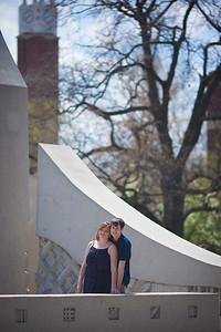 Emily and Greg Engaged!