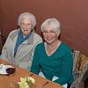 Grandma Clara and Aunt Eleanor
