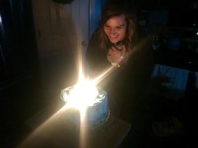 Emily is 18