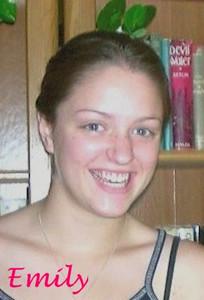 Emily - 2001