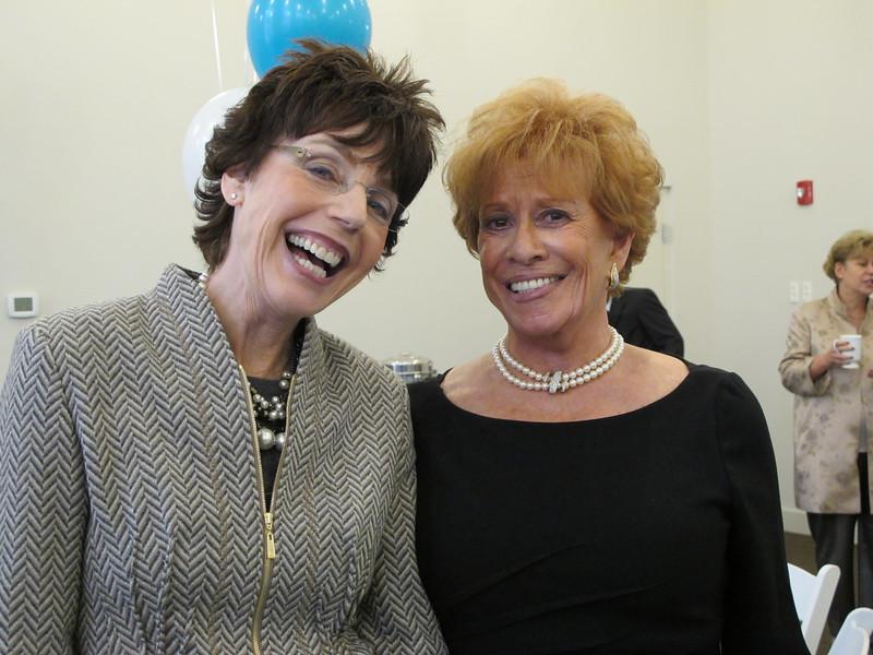 Janet & Mom