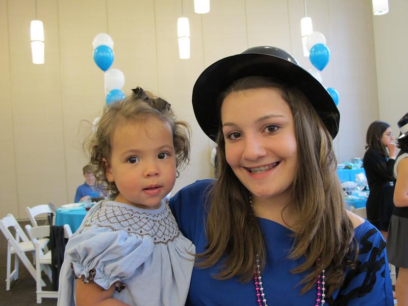 Lilly & Emma