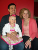 Ali, Heather & Emily<br /> Parents<br /> Photo by Beverly Simmons