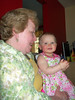 Cathy & Emily<br /> Maternal Grandmother<br /> Photo by Beverly Simmons
