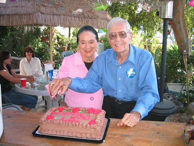 Parent's 50th wedding anniversary