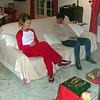 Noel le 23 Décembre avant de remonter à Paris