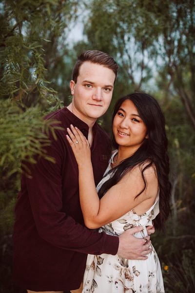 Becca & Corey