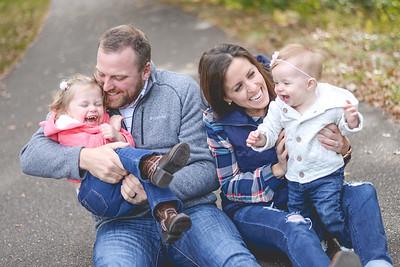 Engel Family Fall 2017