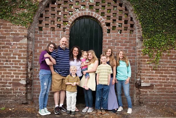 England Family