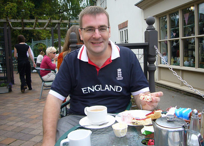 England September 2009: Dorset