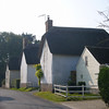 Thatch buildings in Farnham