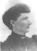 Catherine Bennis Hartnett  Early 1890s