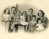 English Family 1950