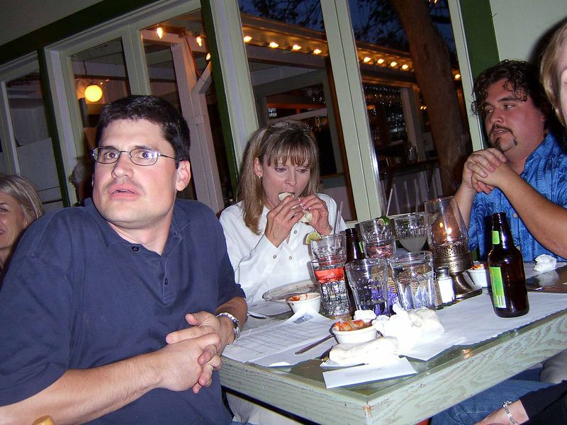 Eric:Heather Wed Rehearsal 2005  245