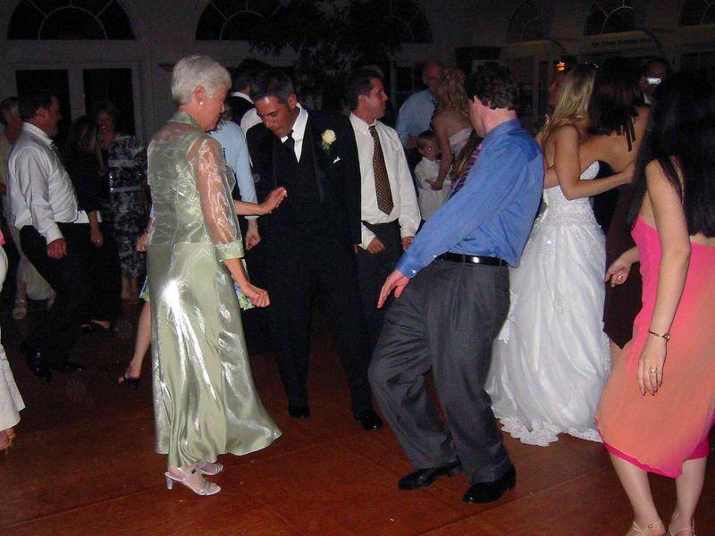 Eric:Heather Wed2005 91