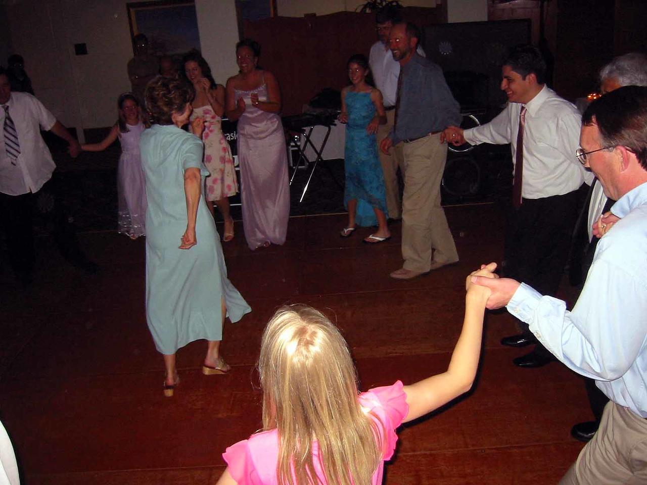 Eric:Heather Wed2005 66