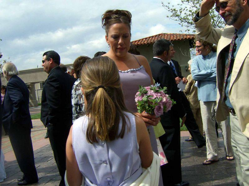 Eric:Heather Wed2005 13