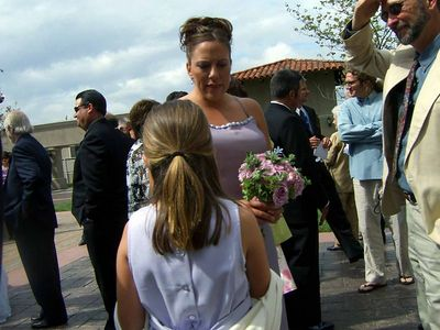 Eric:Heather Wed2005 13