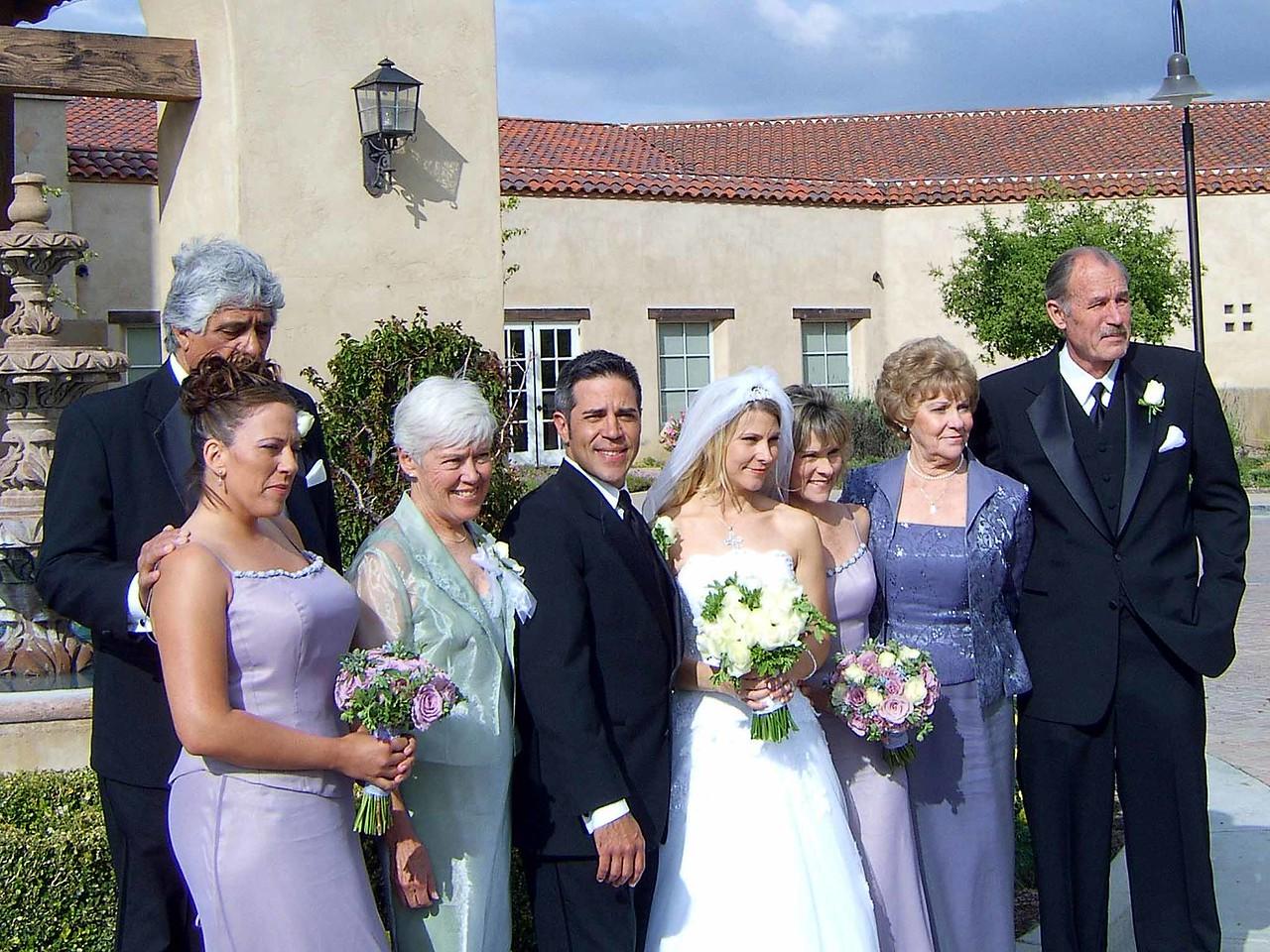 Eric:Heather Wed2005 30