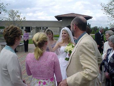 Heather Eric Wedding by Jon15