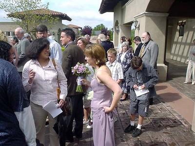 Heather Eric Wedding by Jon11