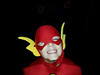Eric Jr, aka The FLASH (Halloween at KPP-Suzie's Pic)
