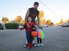 "Holding ""still"" for the camera (Halloween at KPP)"