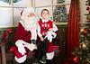 (Santa!)