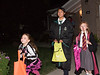 Lizzy, Wiljen and Nicole (Halloween at KPP)