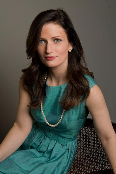 Erica Haggard Xmas 2013