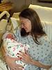 Erica & Kaydence - February 19, 2009 :