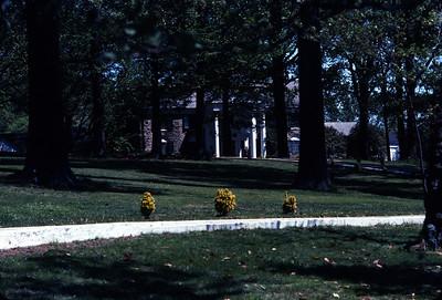 Graceland April 1977