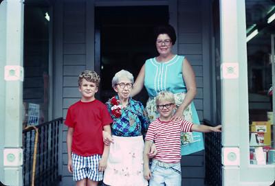 Millerton August 15, 1976
