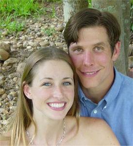 Erika Wedding April 5, 2003