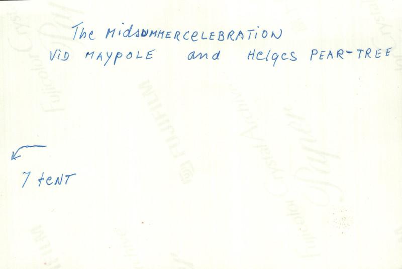 Thage Midsummer 2001 1 rear