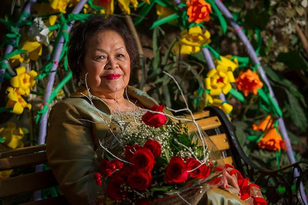 Erlinda's 80th Birthday