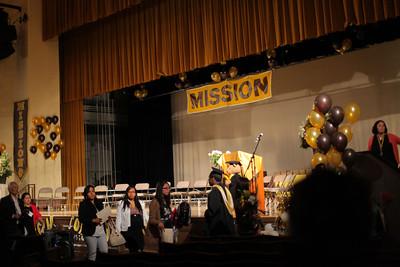 Eryn graduation