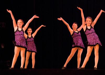 dance 2008-11