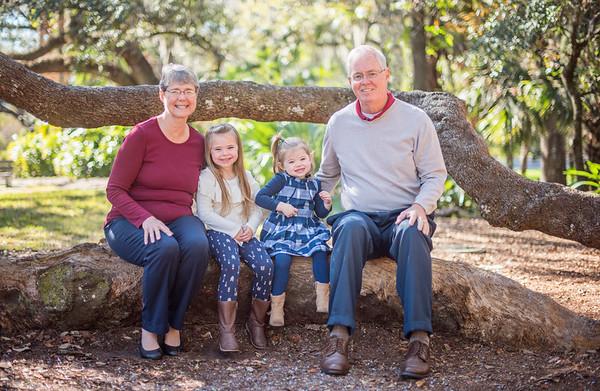 Eslinger Family 2017