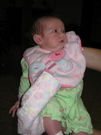 Vincent Baby Shower