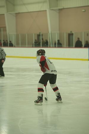 Ethan Hockey