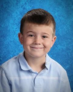 Ethan McDougall 2009-2010