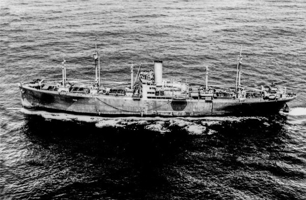 USS Alaamck