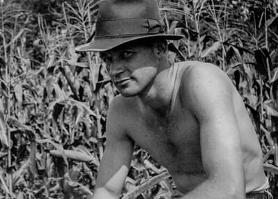 Eugene 1949