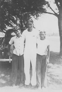Art,Eugene&Sam 1943-2