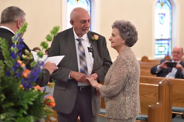 Eunice & Kelly's Wedding 2017-10-07