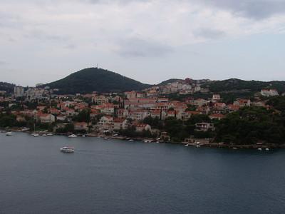 Day 4-Dubrovnik, Croatia 7.22