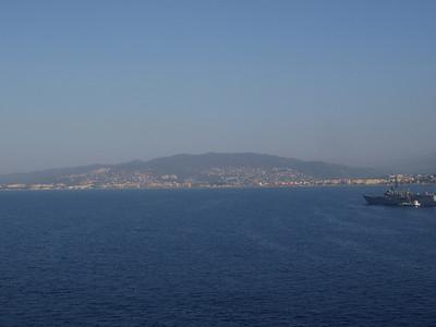 Day 9-Cannes-Murano, Monte Carlo Casino